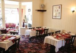 Abbotsford Hotel - Blackpool - Restaurant