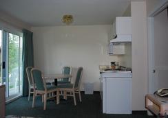 Dutch Lake Motel - Clearwater - Kitchen
