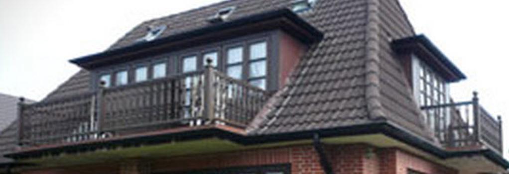Haus Ahlers - Westerland - Building