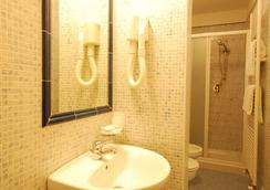 Hotel Jole - Cesenatico - Bathroom