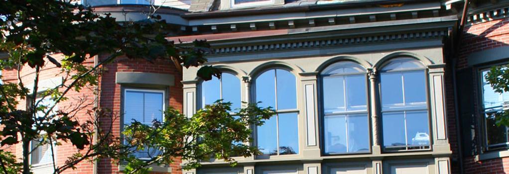 Encore Bed & Breakfast - Boston - Building