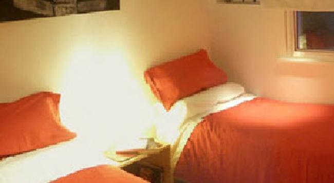 BA Soho Rooms - Buenos Aires - Bedroom
