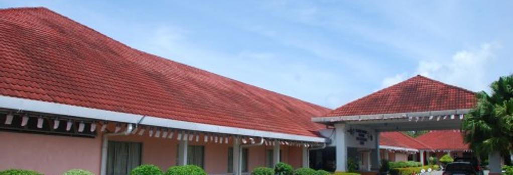 Hotel Seri Malaysia Mersing - Mersing - Building