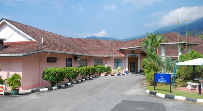 Hotel Seri Malaysia Taiping - Taiping - Building