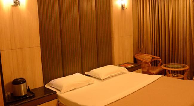 Hotel Raamus - Coimbatore - Bedroom