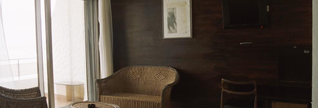 Carlina Lodge - Biarritz - Bedroom