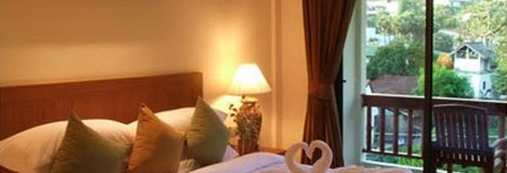 Kata Noi Resort - Karon - Bedroom