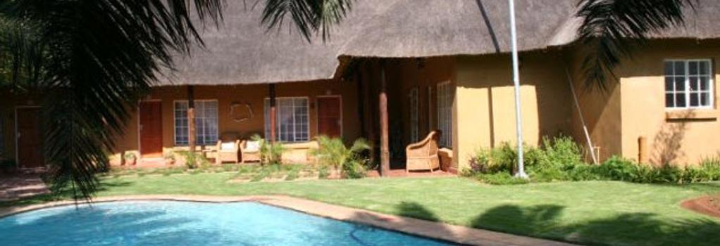 The Plantation Guesthouse - Middelburg (Mpumalanga) - Pool