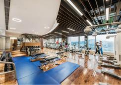 Hotel Okura Macau - Macau - Gym