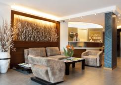 Blanca Hotel - Izmir - Lobby