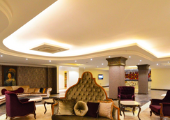 Azka Hotel - Bodrum - Lobby