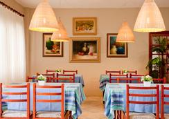 Hotel Geranius Praia dos Ingleses - Florianópolis - Restaurant