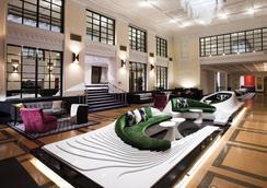 Stewart Hotel - New York - Lobby