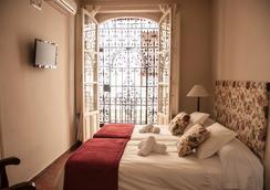 Hostal Callejón del Agua - Sevilla - Bedroom