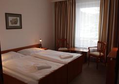 Spa hotel Devin - Marianske Lazne - Bedroom