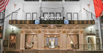 The Lexington Hotel Autograph Collection - New York - Building