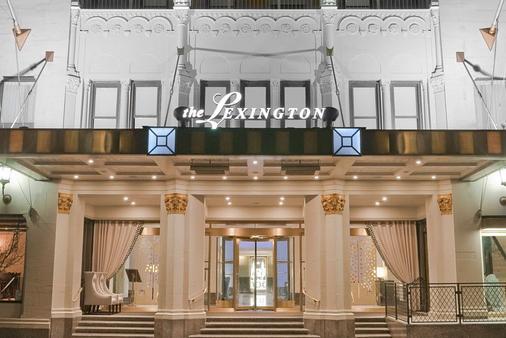 The Lexington New York City Autograph Collection - New York - Building