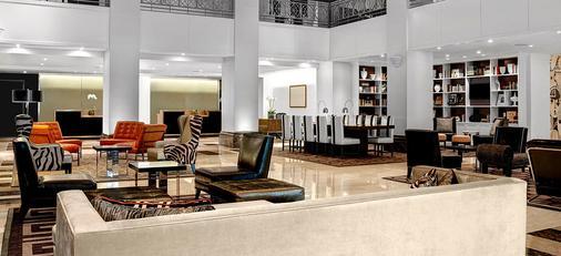 The Lexington New York City Autograph Collection - New York - Lobby