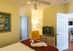 Lighthouse Resort Inn And Suites - Fort Myers Beach - Bedroom