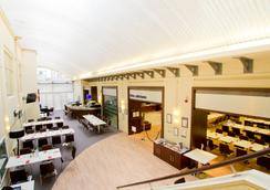 TheWesley - London - Lobby