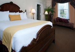 Hotel Colorado - Glenwood Springs - Bedroom
