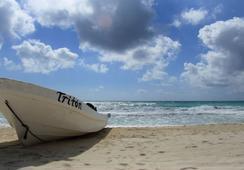Playa Canek Boutique Eco Hotel - Tulum - Beach