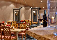 Hotel Königshof - Garmisch-Partenkirchen - Lounge
