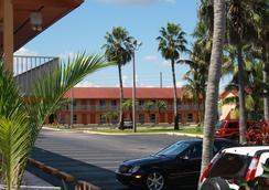 Fairway Inn Florida City / Homestead / Everglades - Florida City - Outdoor view