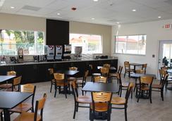 Fairway Inn Florida City / Homestead / Everglades - Florida City - Restaurant