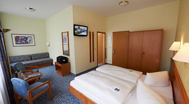 Seehotel Grunewald - Berlin - Bedroom