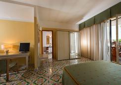 Hotel Leonessa - Naples - Bedroom
