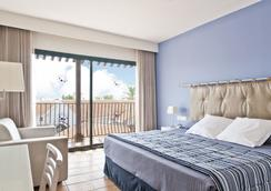 Hotel Portaventura - Theme Park Tickets Included - Salou - Bedroom