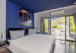 Sino Inn - Phuket City - Bedroom