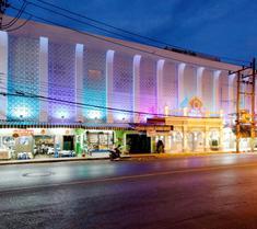 Sino Imperial Design Hotel