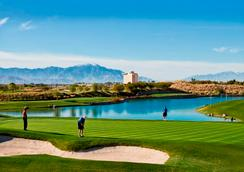 Fantasy Springs Resort Casino - Indio - Golf course
