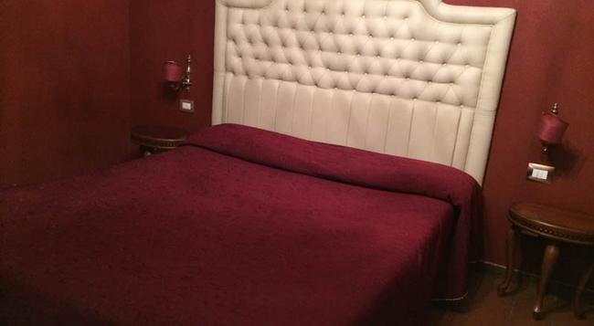 Hotel Foro Romano Imperatori - Rome - Bedroom