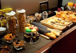 Hotel Elysees Mermoz - Paris - Restaurant