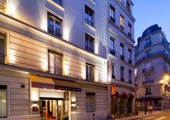 Hôtel Elysées Mermoz - Paris - Outdoor view