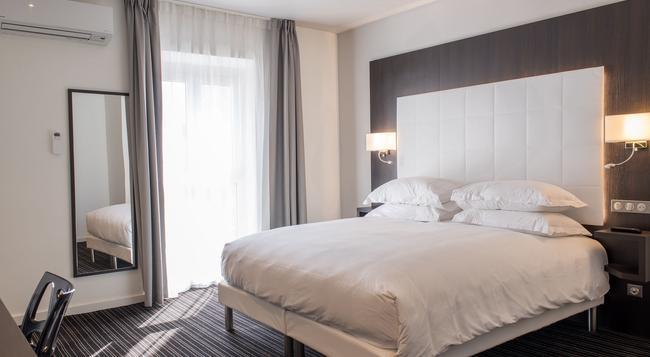Hotel 64 Nice - Nice - Bedroom