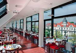 Come Inn Berlin Kurfürstendamm Opera - Berlin - Restaurant