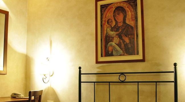 Casa San Tommaso - Pisa - Bedroom