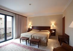 Hotel Continental Mallorca - Palma de Mallorca - Bedroom