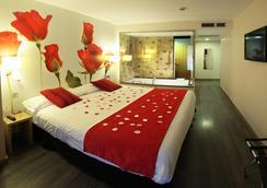 Enara Boutique Hotel - Valladolid - Bedroom