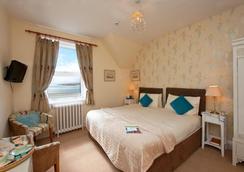 Loch Melfort Hotel - Oban - Bedroom