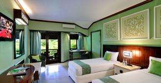 Bali Garden Beach Resort - Kuta - Bedroom