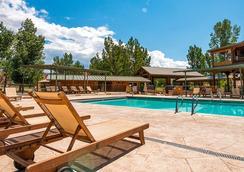 Sorrel River Ranch Resort - Moab - Pool