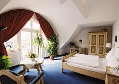 Hotel-Restaurant Zur Post - Bonn - Bedroom