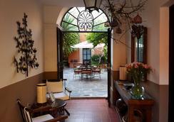 Hotel Casa Correo - San Miguel de Allende - Lobby