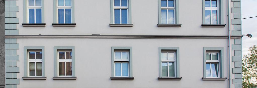 Pokoje Gościnne Antica - Krakow - Building