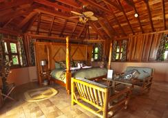 The SPA Retreat Boutique Hotel - Negril - Bedroom